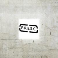 Logo of radio station radio P.R.E.S.C