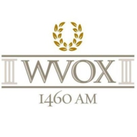 Logo of radio station WVOX 1460AM