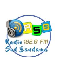Logo de la radio Radio Sud Bandama de Divo