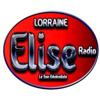 Logo de la radio ELISE RADIO LORRAINE