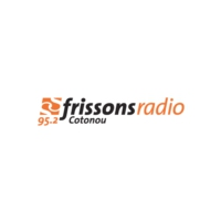 Logo of radio station Frissons Radio 95.2