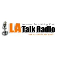 Logo de la radio LA Talk Radio