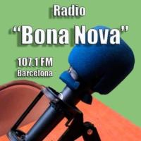 Logo of radio station Radio Bona Nova