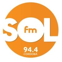Logo of radio station Sol Fm Córdoba