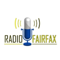 Logo of radio station Radio Fairfax