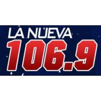 Logo de la radio La Nueva
