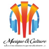 Logo de la radio Musik et Culture