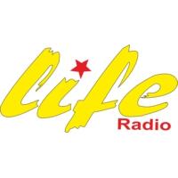 Logo de la radio Life Radio 91.6