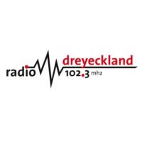 Logo of radio station Radio Dreyeckland 102.3