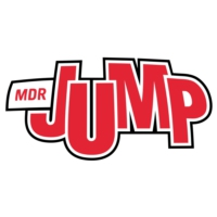 Logo of radio station MDR JUMP Rock
