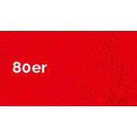 Logo of radio station BB RADIO - 80er
