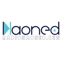 Logo of radio station Radio Naoned