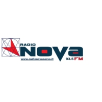 Logo of radio station Radio Nova Sorso