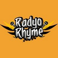 Logo of radio station Radyo Rhyme