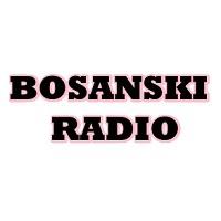 Logo of radio station Bosanski Radio