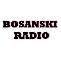 Logo of radio station Bosanski Radio