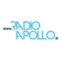 Logo of radio station Radio Apollo