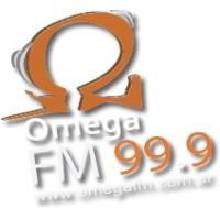 Logo de la radio Omega FM