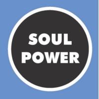 Logo of radio station Soulpower Radio