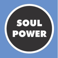 Logo of radio station Soulpower Radio