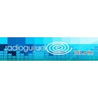 Logo of radio station Radio Guijuelo 107.4
