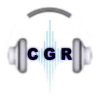 Logo of radio station Chicago Greek Radio