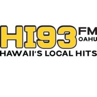 Logo de la radio KQMQ-FM HI93