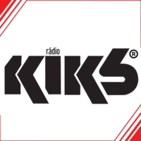 Logo of radio station Rádio KIKS