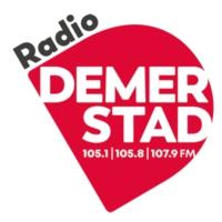 Logo of radio station Radio Demerstad