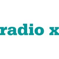 Logo de la radio radio x 91.8 FM