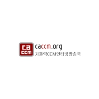 Logo of radio station CACCM