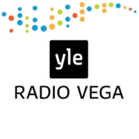 Logo de la radio Yle Vega - Västnyland