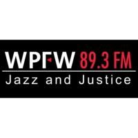 Logo de la radio WPFW 89.3 FM