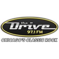 Logo de la radio WDRV The Drive 97.1