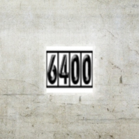 Logo de la radio Club 6400