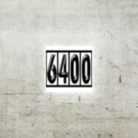 Logo of radio station Club 6400