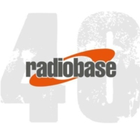 Logo of radio station Radio Base Mantova