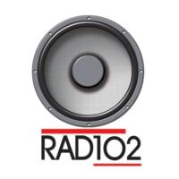 Logo de la radio Radio 102