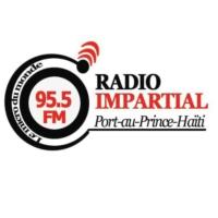 Logo of radio station Radio Impartial FM