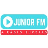 Logo of radio station Rádio Junior FM