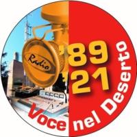 Logo of radio station Radio Voce nel Deserto