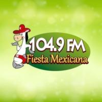 Logo de la radio XESO Fiesta Mexicana 104.9 FM