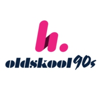 Logo de la radio Oldskool 90s Hits