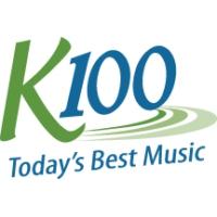 Logo of radio station CIOK K
