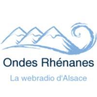 Logo de la radio Ondes Rhénanes