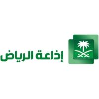 Logo of radio station Riyadh