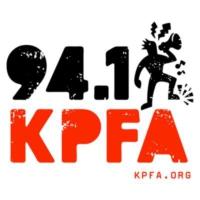Logo de la radio KPFA 94.1 FM