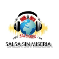 Logo of radio station Salsareo