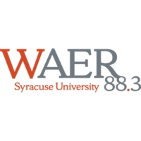 Logo of radio station WAER 88.3 FM