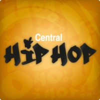 Logo of radio station Radio Central - Hip Hop